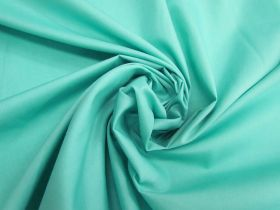 Great value Roll of Poplin- Aqua available to order online Australia