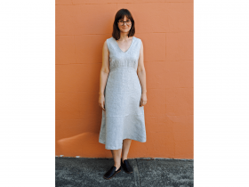 Great value Ladies Lunch Dress Downloadable Pattern- Sizes 6-20 available to order online Australia