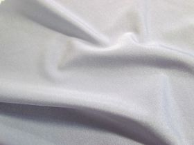 Great value Shiny Spandex- Light Silver available to order online Australia