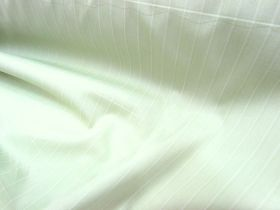 Great value Stretch Cotton Shirting- Spearmint Stripe available to order online Australia