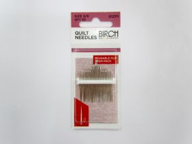 Great value Quilt Needles- size 3/9 available to order online Australia