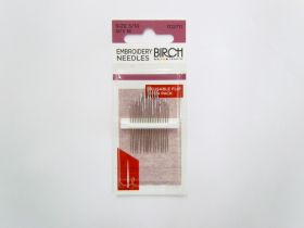 Great value Embroidery Needles- size 5/10 available to order online Australia