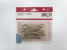 Great value Safety Pins- 56mm- Silver available to order online Australia