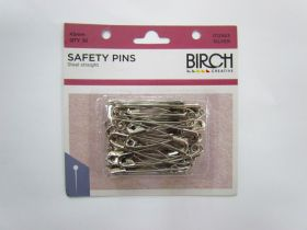 Great value Safety Pins- 45mm available to order online Australia
