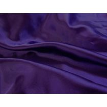 112cm Satin- Purple