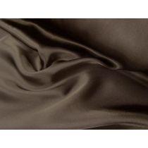 Designer Satin- Chocolate