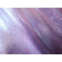 Fog Finish Lycra- Lilac