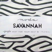 Moda Savannah Promo Pack