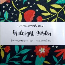 Moda Midnight Garden