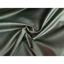 Stretch Cotton Velveteen- Sage Lustre