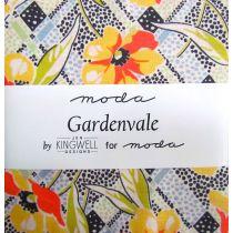 Moda Gardenvale by Jen Kingswell Promo Pack