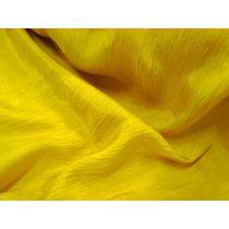 Silk Lining- Keen As Mustard