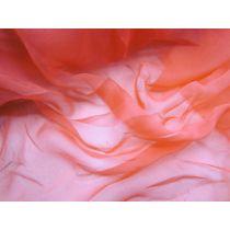 Silk Chiffon- Watermelon