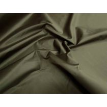 Shiny Sateen- Antique Olive