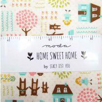 Moda Home Sweet Home Charm Pack