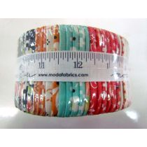 Moda Farmhouse Jelly Roll