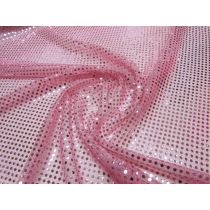 3mm American Sequins- Baby Pink