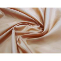Polyester Lining- Soft Amber