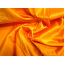 Stretch Charmeuse Satin- Tang
