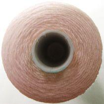 polyester thread- peach