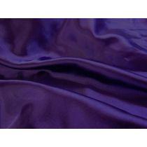 112cm Satin- Purple