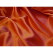 112cm Satin- Red