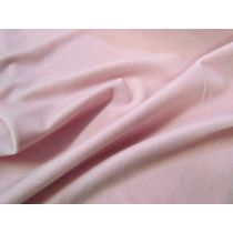2way Stretch Velvet- Light Pink