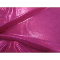 Fog Finish Lycra- Hot Pink