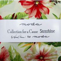 Moda Collection for a Cause- Sunshine Promo Pack