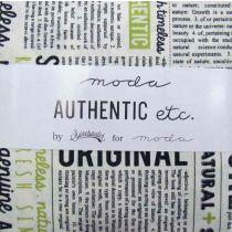 Moda Authentic Etc.