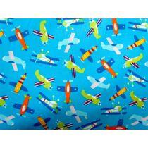 Toy Planes