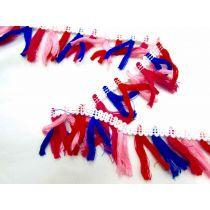 Mariachi Tassel Fringe