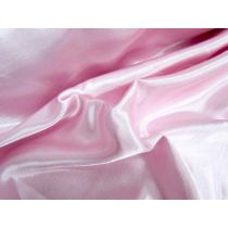 Textured Satin- Ballet Pink