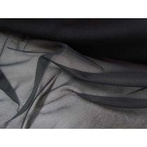 Black Ultra Sheer Fusible Interfacing