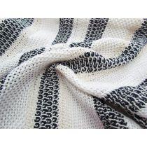 Hampton Stripe Cotton Knit