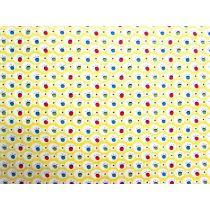 Holly Dolls #8012- Yellow