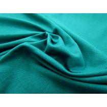 Lite T-Shirt Cotton Jersey- Teal Jewel