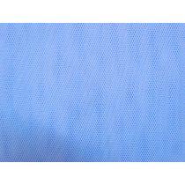 Dress Net- Baby Blue #2