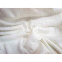 Soft Cotton Knit- Ricotta