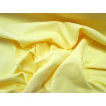 2way Stretch Cotton Jersey- Banana Smoothie #693
