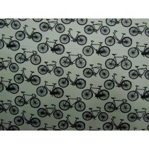 Rose & Hubble Bicycle Cotton- Green