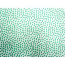 Palette Pleasure- Freckles- garden room green