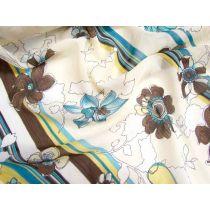 Bananarama Floral Yoryu