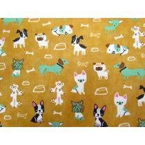 Woof Woof Meow M20562-13