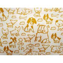 Woof Woof Meow M20563-12