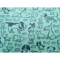 Woof Woof Meow M20563-16