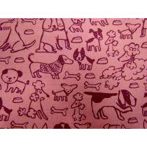 Woof Woof Meow M20563-18