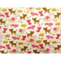 Woof Woof Meow M20564-11