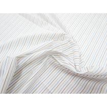 Brighton Stripe Shirting