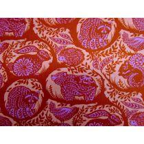 Tula Pink Slow & Steady #87